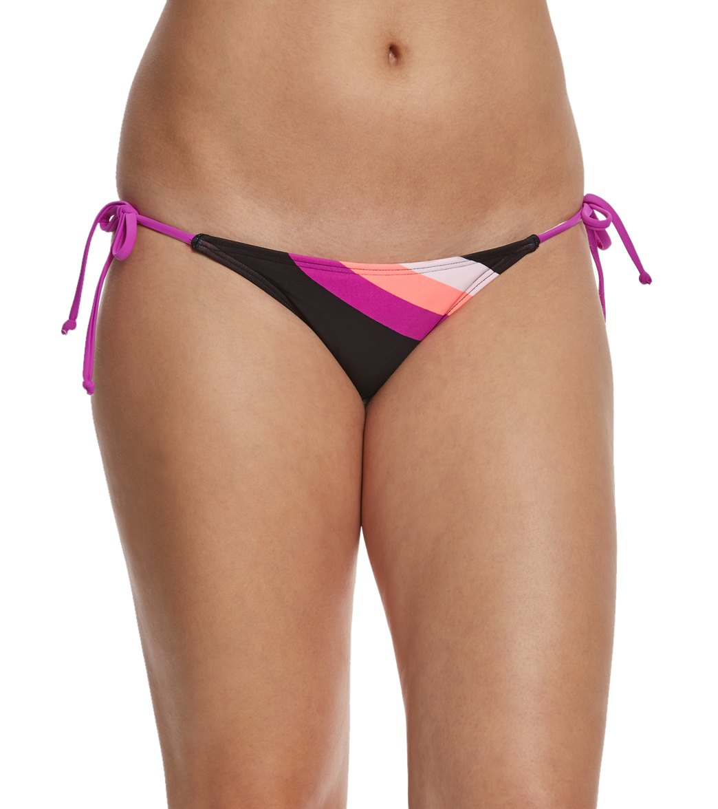 Fox Stereo Side Tie Bikini Bottom pattern Bikinis Acheter Pas Cher Marque Nouvelle Unisexe Choisir Une Meilleure Réduction Très À Vendre Pas Cher réal Meilleure Vente En Gros En Ligne VjeqUJM