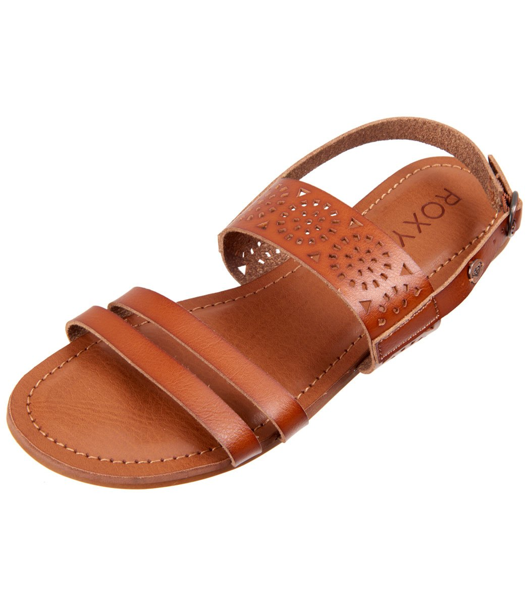c1d31c646f79 Roxy Women s Felicia Sandal at SwimOutlet.com