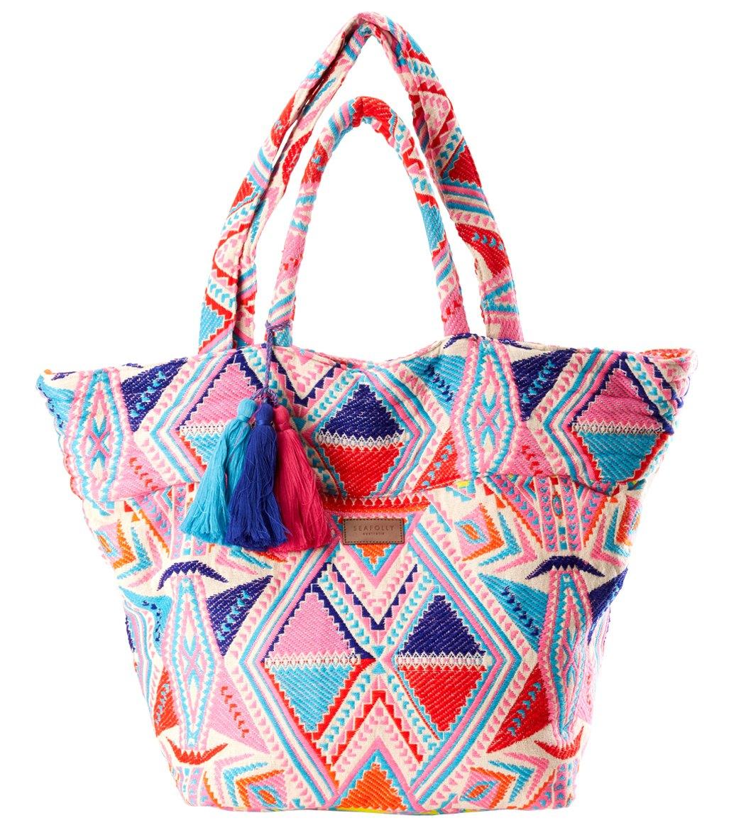 Oversized Beach Bag Share