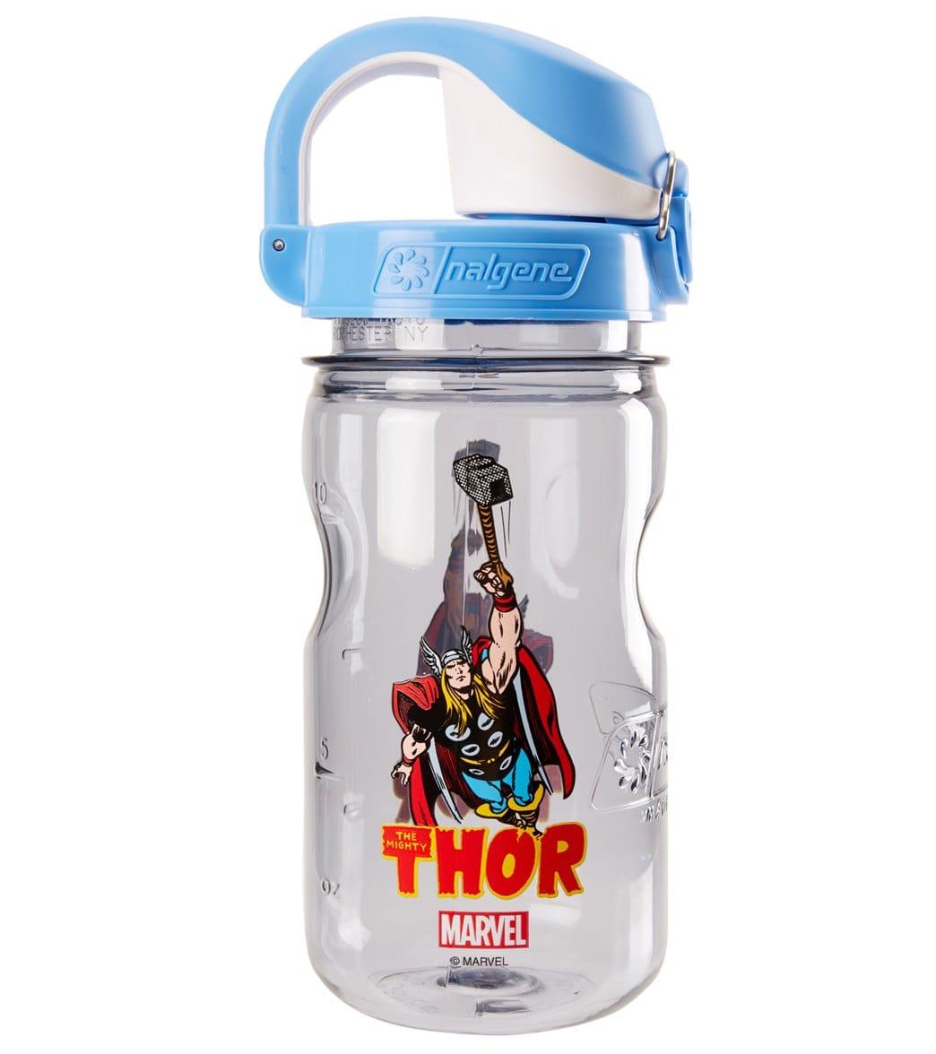 5b495c3ff8 Nalgene OTF 12oz Kids Thor Water Bottle at SwimOutlet.com