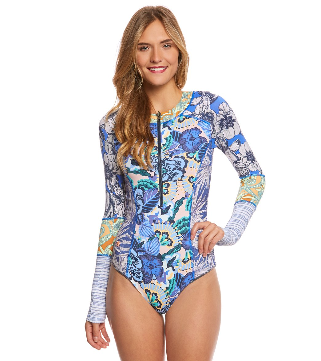 7b12f4afc15 Maaji Swimwear Surfer Picturesque Surf Suit at SwimOutlet.com - Free  Shipping
