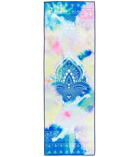 Vagabond Goods GOA Yoga Mat Towel At YogaOutlet.com