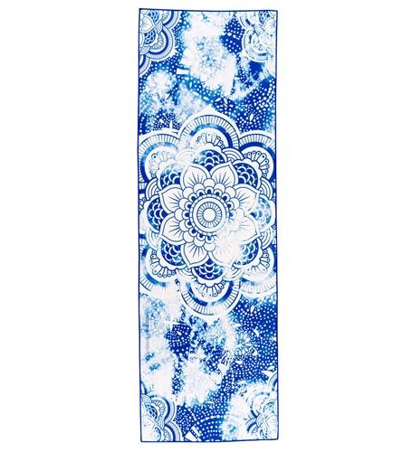 Vagabond Goods Mandala Yoga Mat Towel At YogaOutlet.com