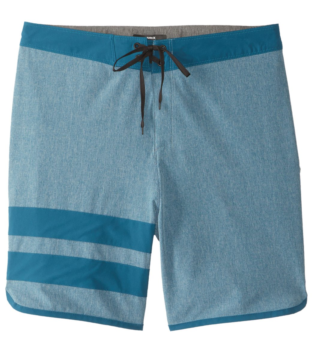 38210b8620 Hurley Men's Phantom Block Party Heather 2.0 Boardshort at ...