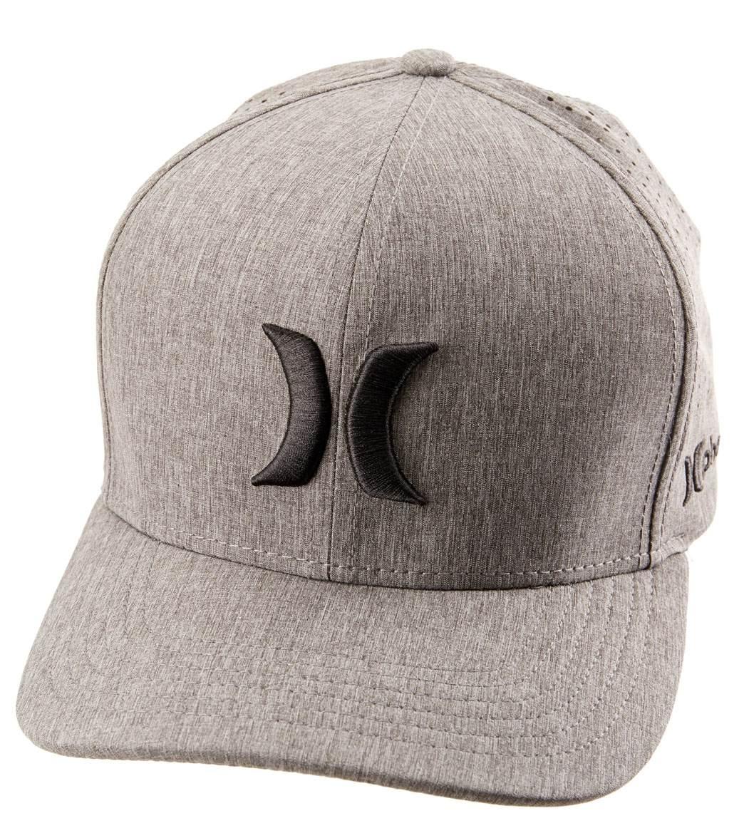 buy online 42150 682d2 ... Hurley Men s Phantom Vapor 3.0 Hat. Share