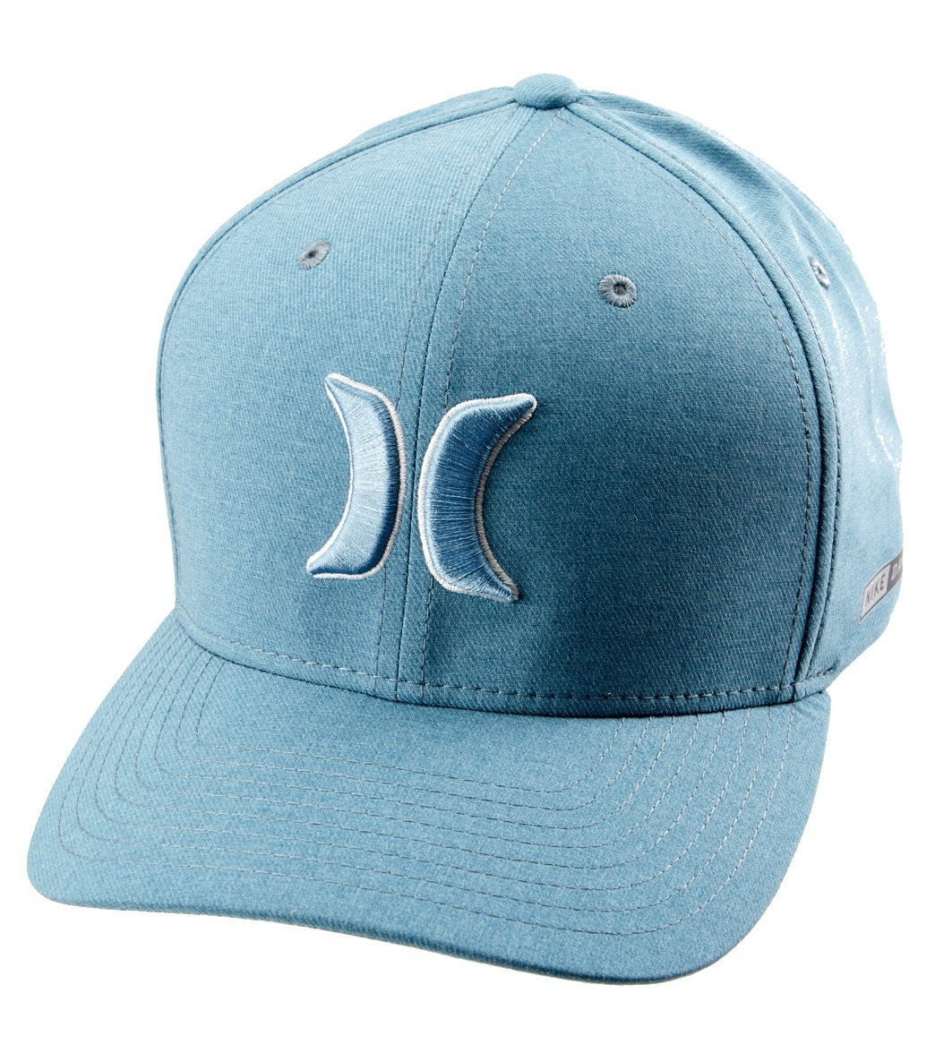 the latest 35732 590bb ... Hurley Men s Dri-Fit Heather Hat. Share