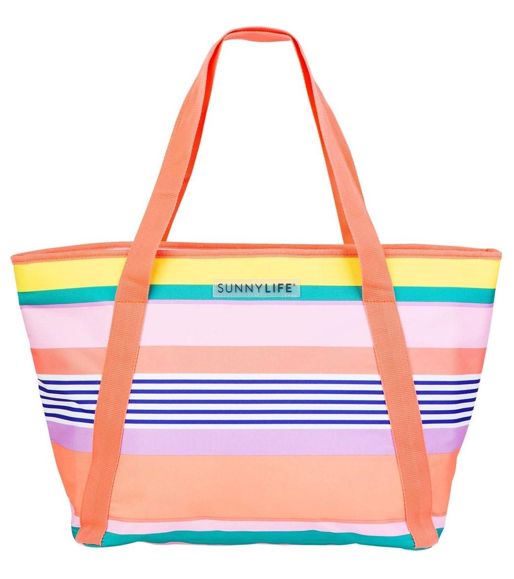 6112e13e75 SunnyLife Havana Cooler Tote Bag at SwimOutlet.com