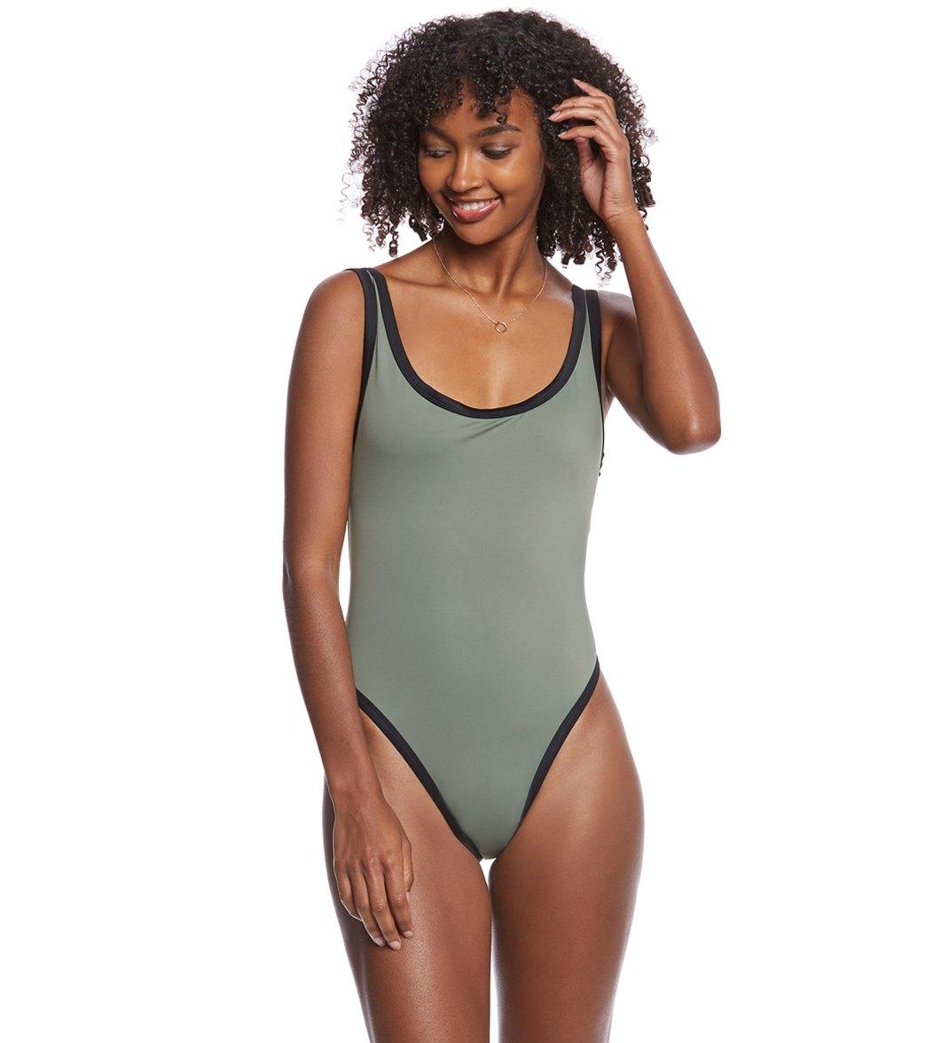 e8dd5ca7298 Body Glove Swimwear Seaway Rocky One Piece Swimsuit at SwimOutlet.com -  Free Shipping