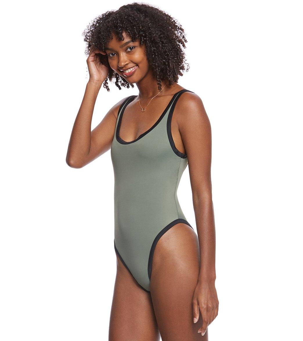 2ff8d4e6fb7 Body Glove Swimwear Seaway Rocky One Piece Swimsuit at SwimOutlet ...