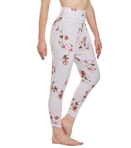 fac6e39ba7471 Onzie Harem Yoga Pants at SwimOutlet.com - Free Shipping