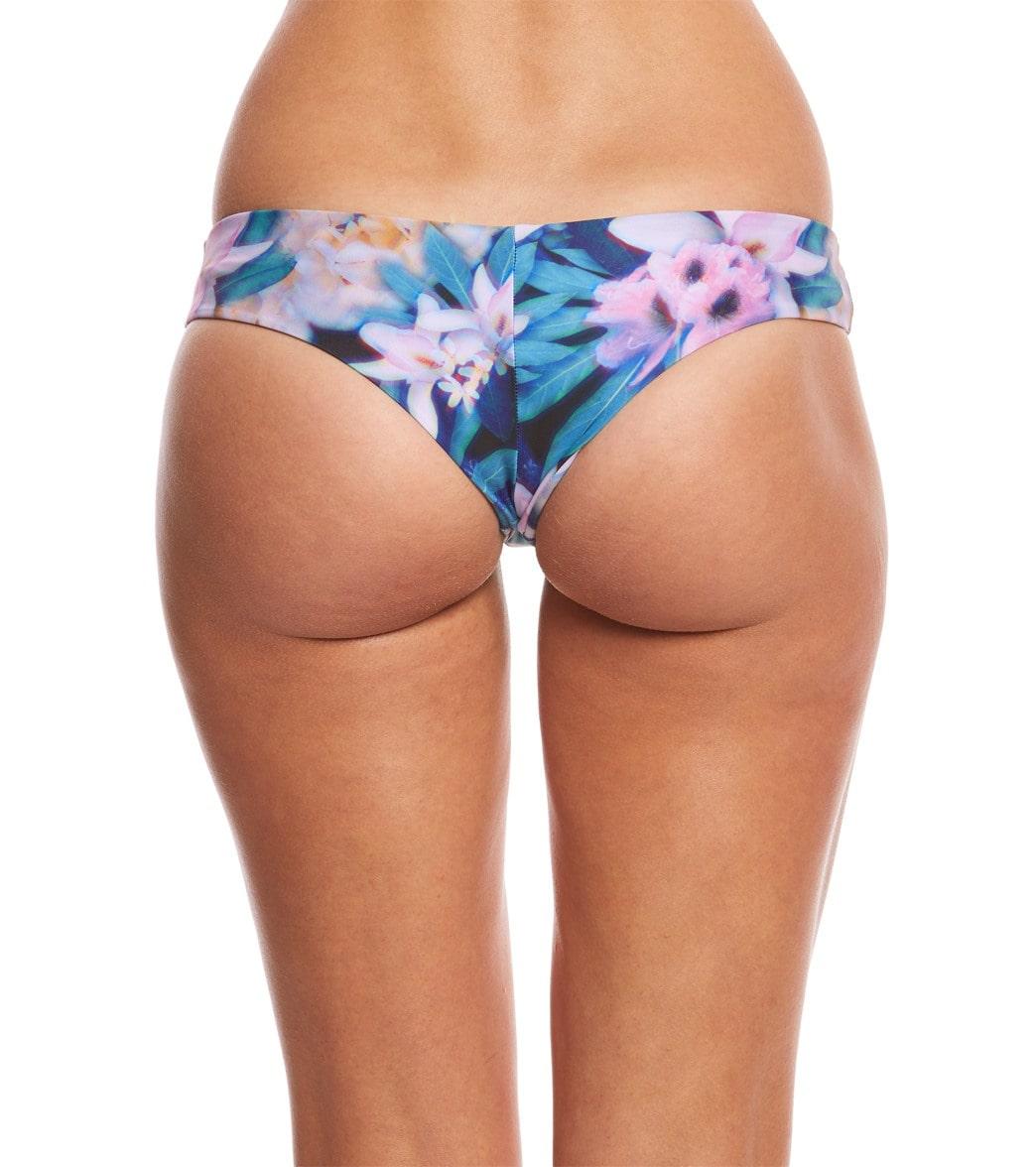 d8d5bba529592 Stone Fox Swim Wonderland Jessie Bikini Bottom at SwimOutlet.com - Free  Shipping