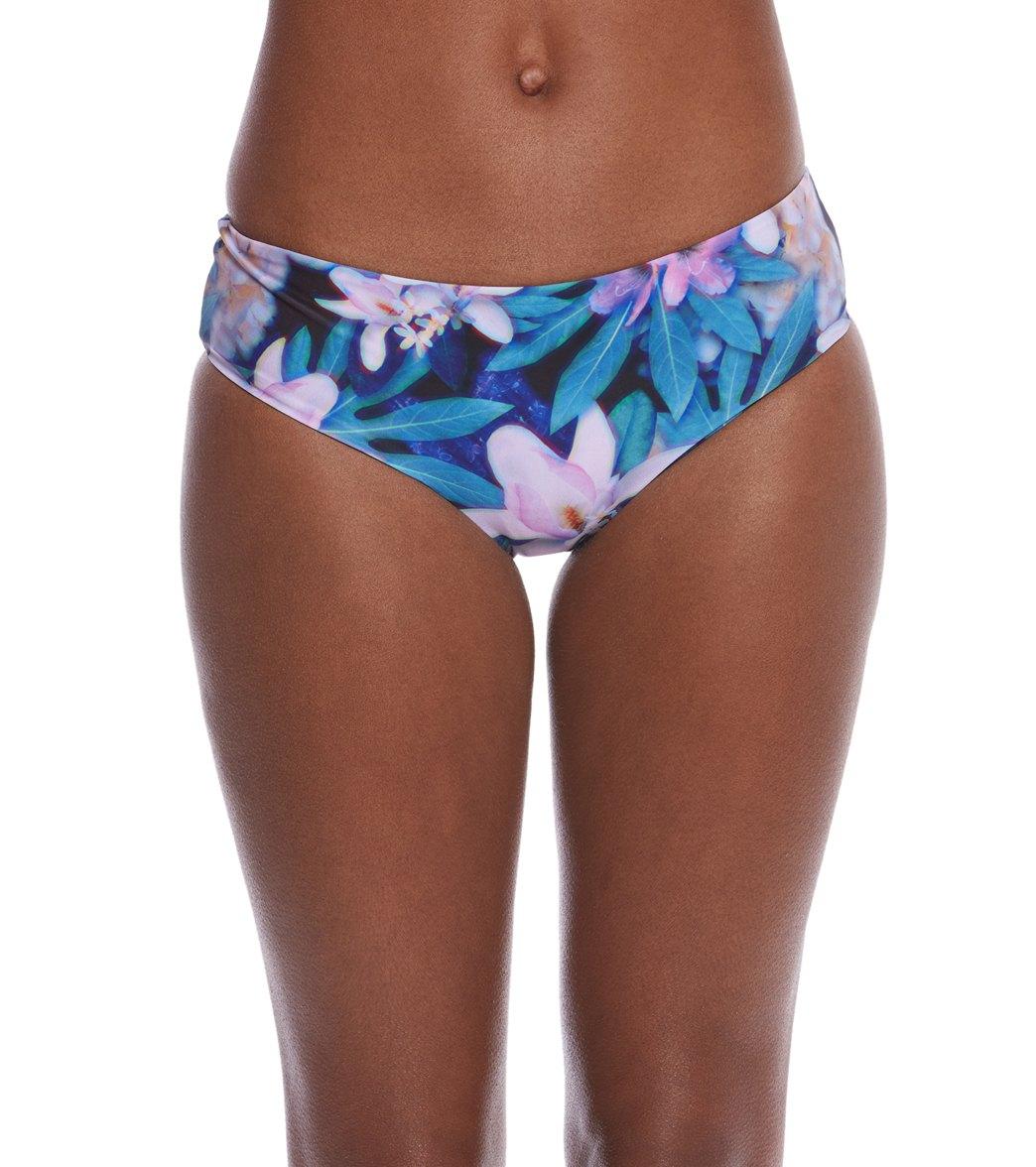 297b86d9c47f7 Stone Fox Swim Wonderland Milo Bikini Bottom at SwimOutlet.com - Free  Shipping