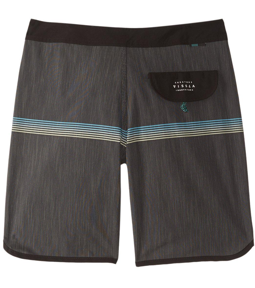 9715b519f6 Vissla Men's Dredges Boardshort at SwimOutlet.com - Free Shipping