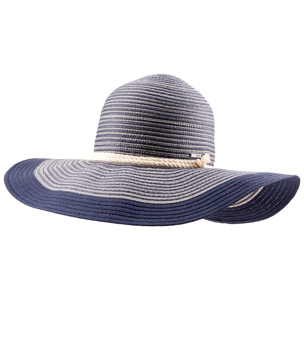 Roxy Ocean Dream Sun Hat at SwimOutlet.com 94bf408d73b
