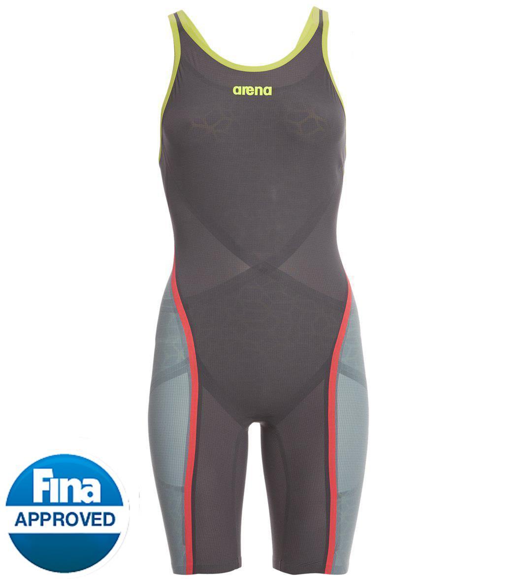 Women's Arena Carbon Ultra sprint tech suit
