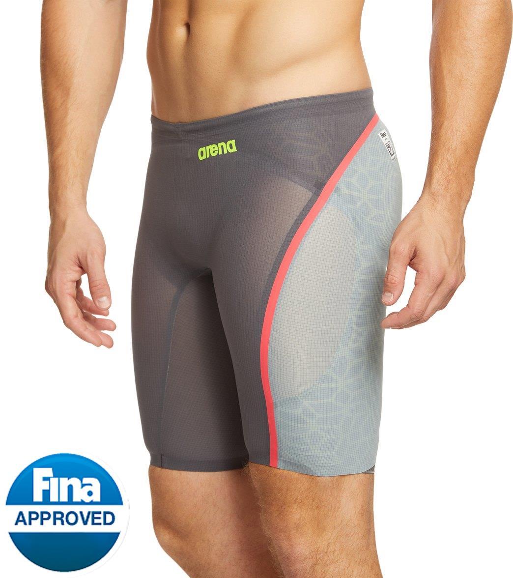 Arena Carbon Ultra sprinting tech suit men's