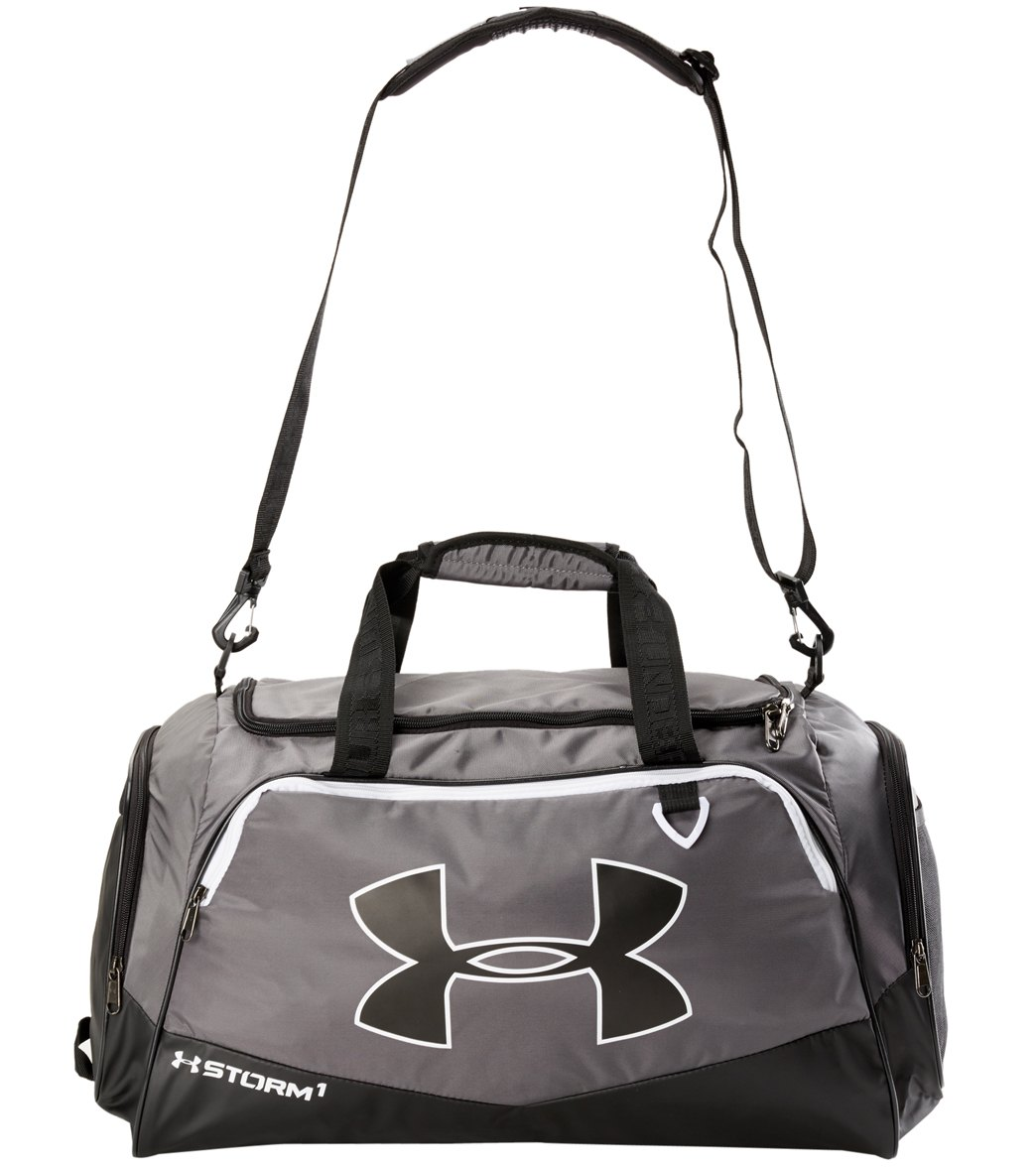 ec92483140d0 Under Armour UA Storm Undeniable II MD Duffle