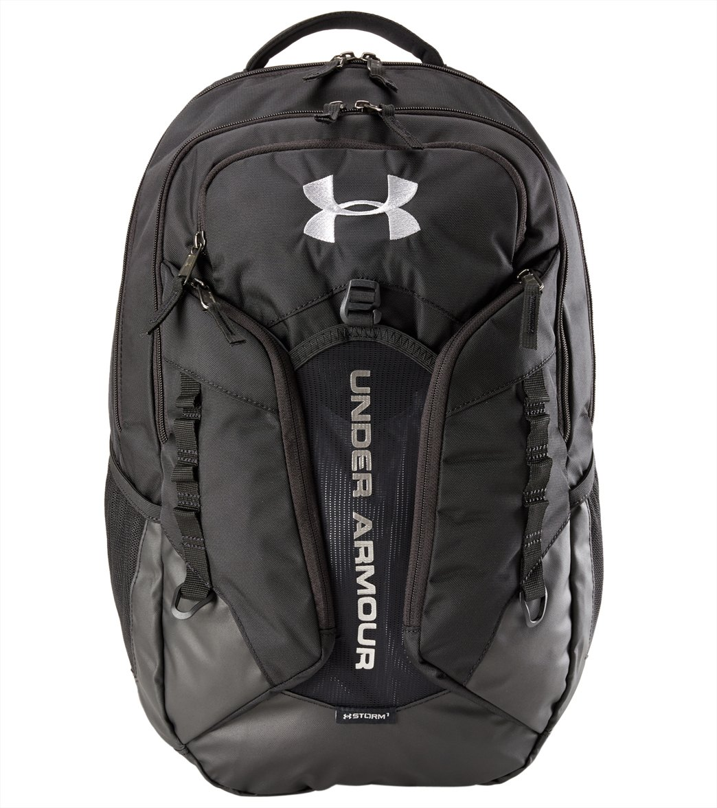 new styles 8661a 52220 Under Armour Men s Contender Backpack at SwimOutlet.com - Free Shipping