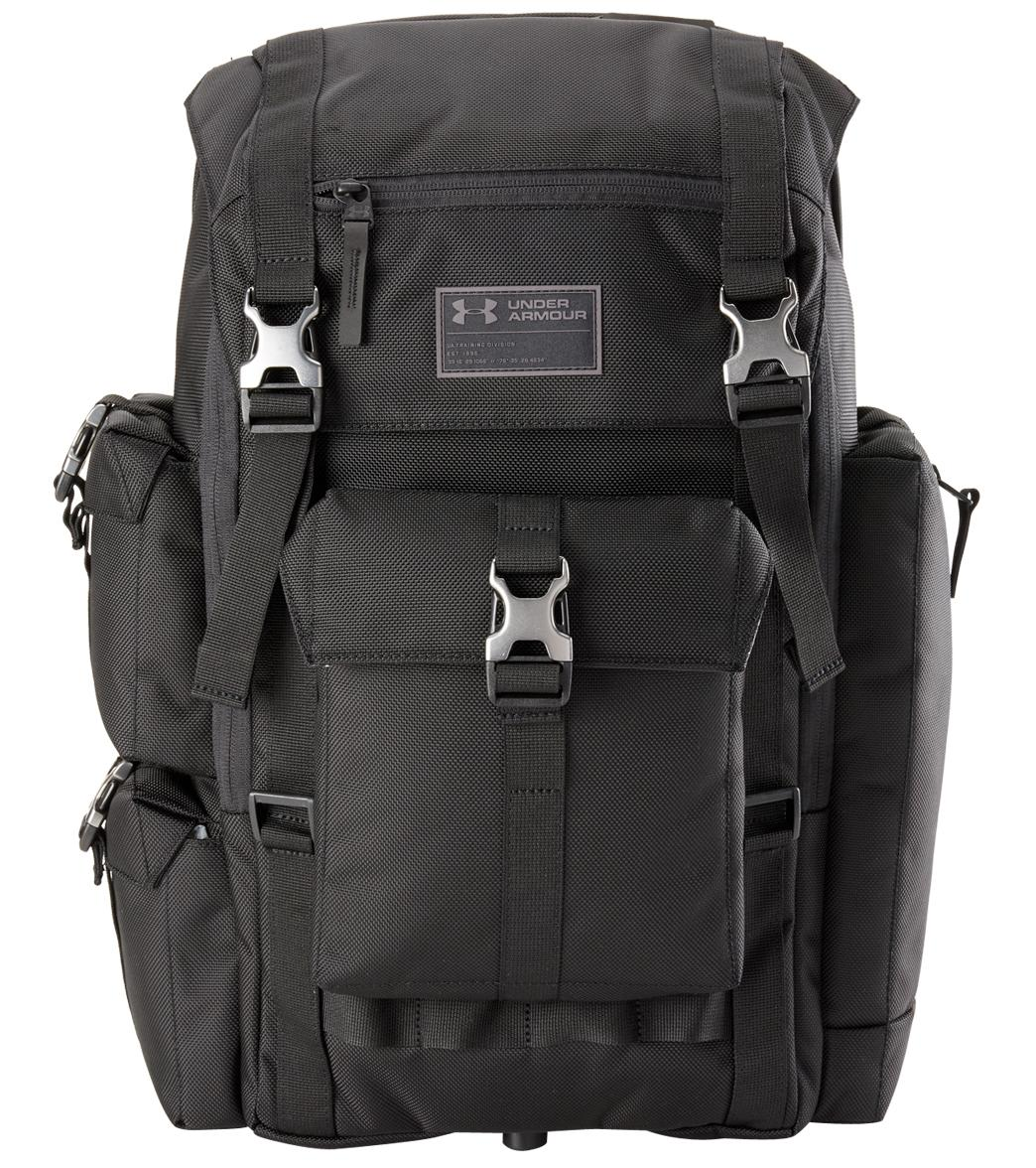 636f72017035 Under Armour Men s Cordura Regiment Backpack at SwimOutlet.com - Free  Shipping