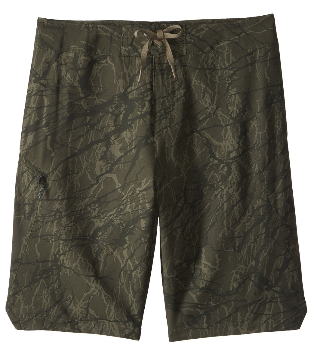 eaa75e733f756 Under Armour Men s Reblek Printed Boardshort at SwimOutlet.com - Free  Shipping