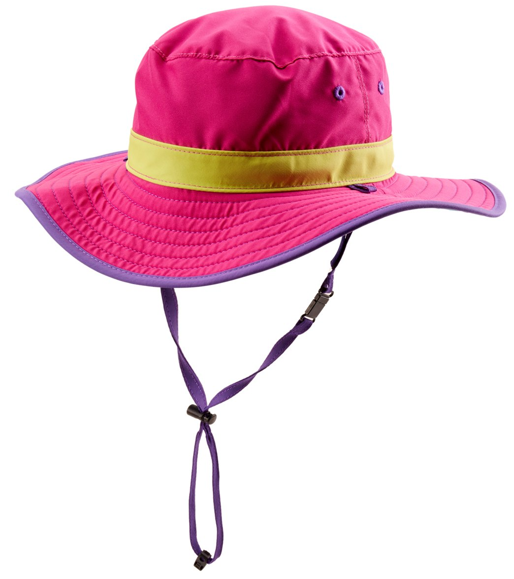ea969608c1 Sunday Afternoons Kid s Clear Creek Boonie Hat at SwimOutlet.com