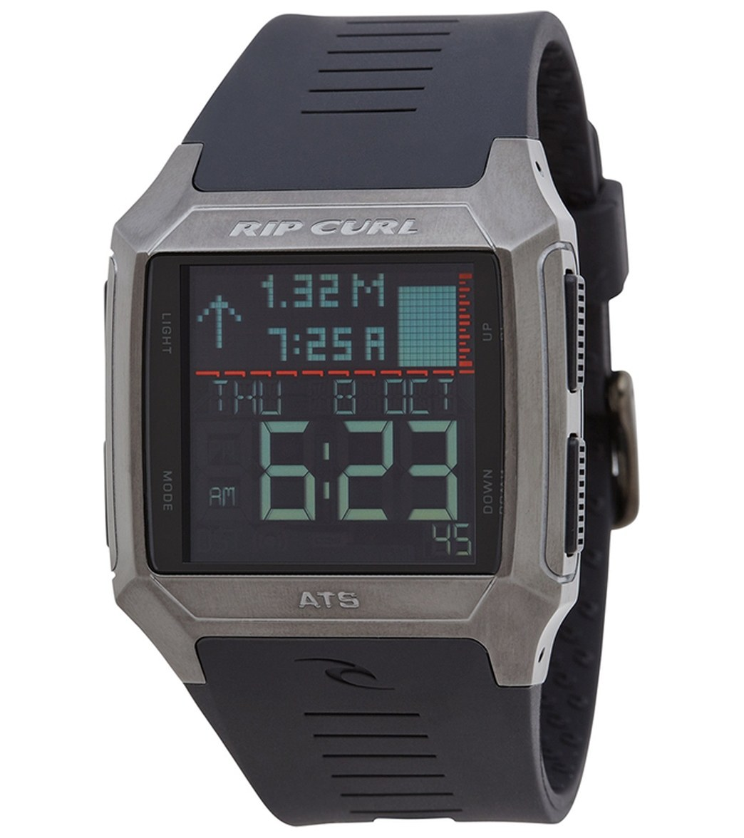 b4dcaf464f Rip Curl Rifles SS Tide Watch at SwimOutlet.com - Free Shipping