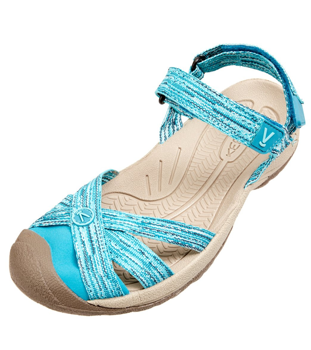 0a8bf0d77e5 Keen Women s Bali Strap Sandal at SwimOutlet.com - Free Shipping