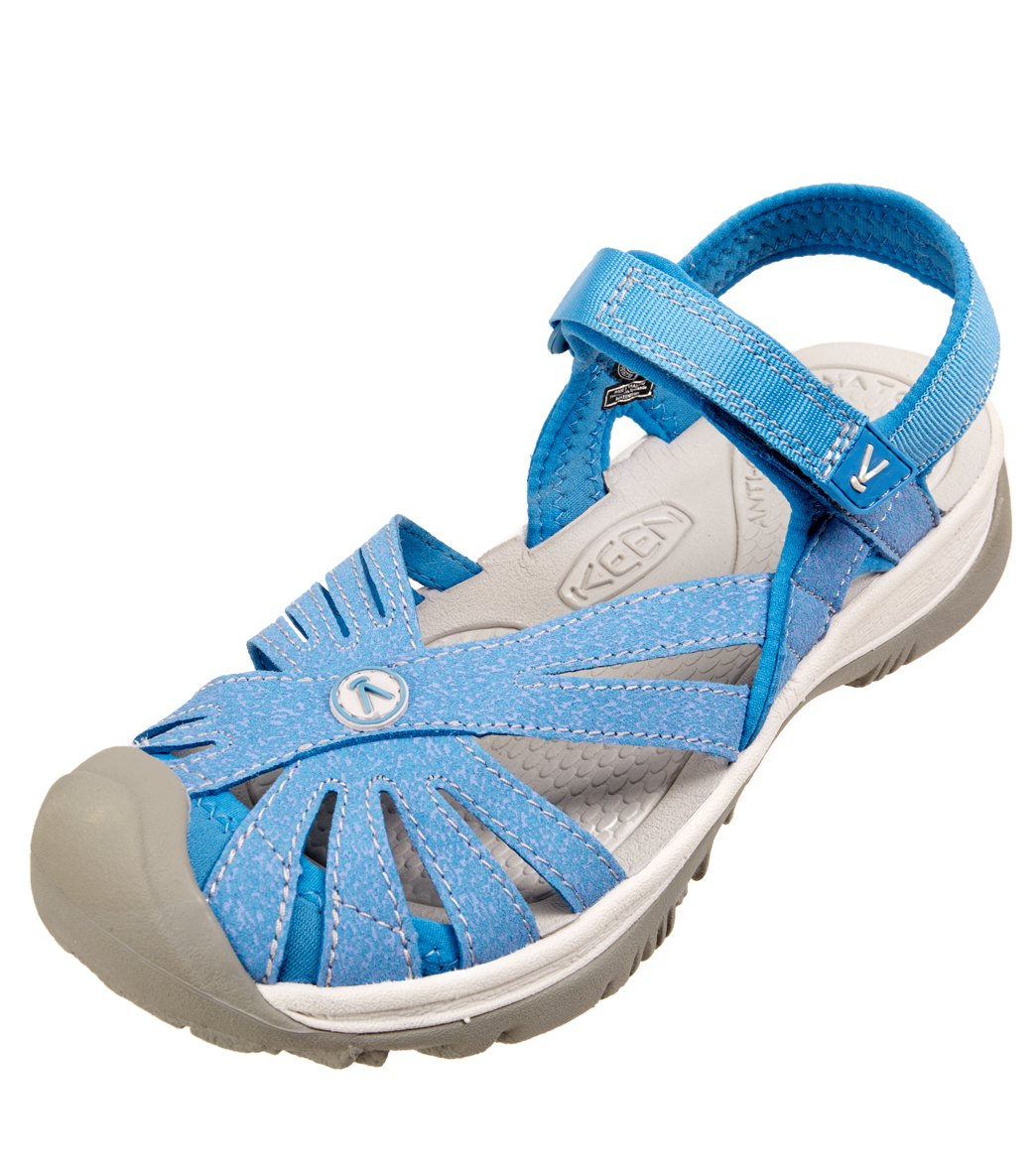6c9ad3b4a985 Keen Women s Rose Sandal at SwimOutlet.com - Free Shipping