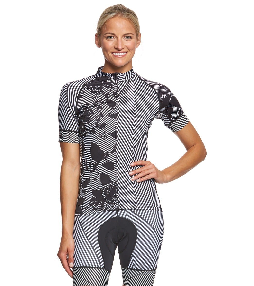 8ba6ca1bb Shebeest Women s Divine Jersey at SwimOutlet.com - Free Shipping