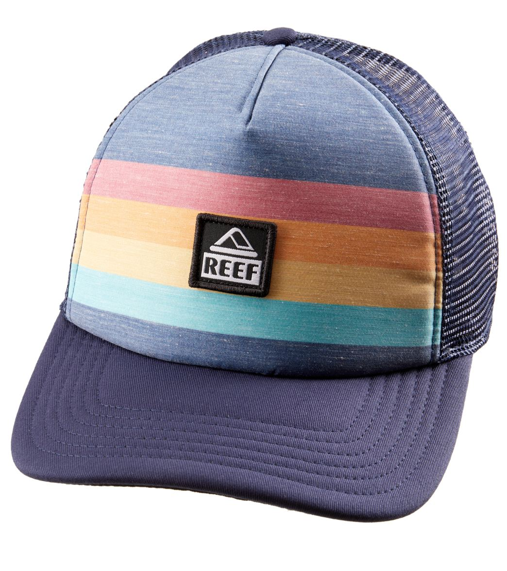Reef Men s Simple Hat at SwimOutlet.com f6f824e20959