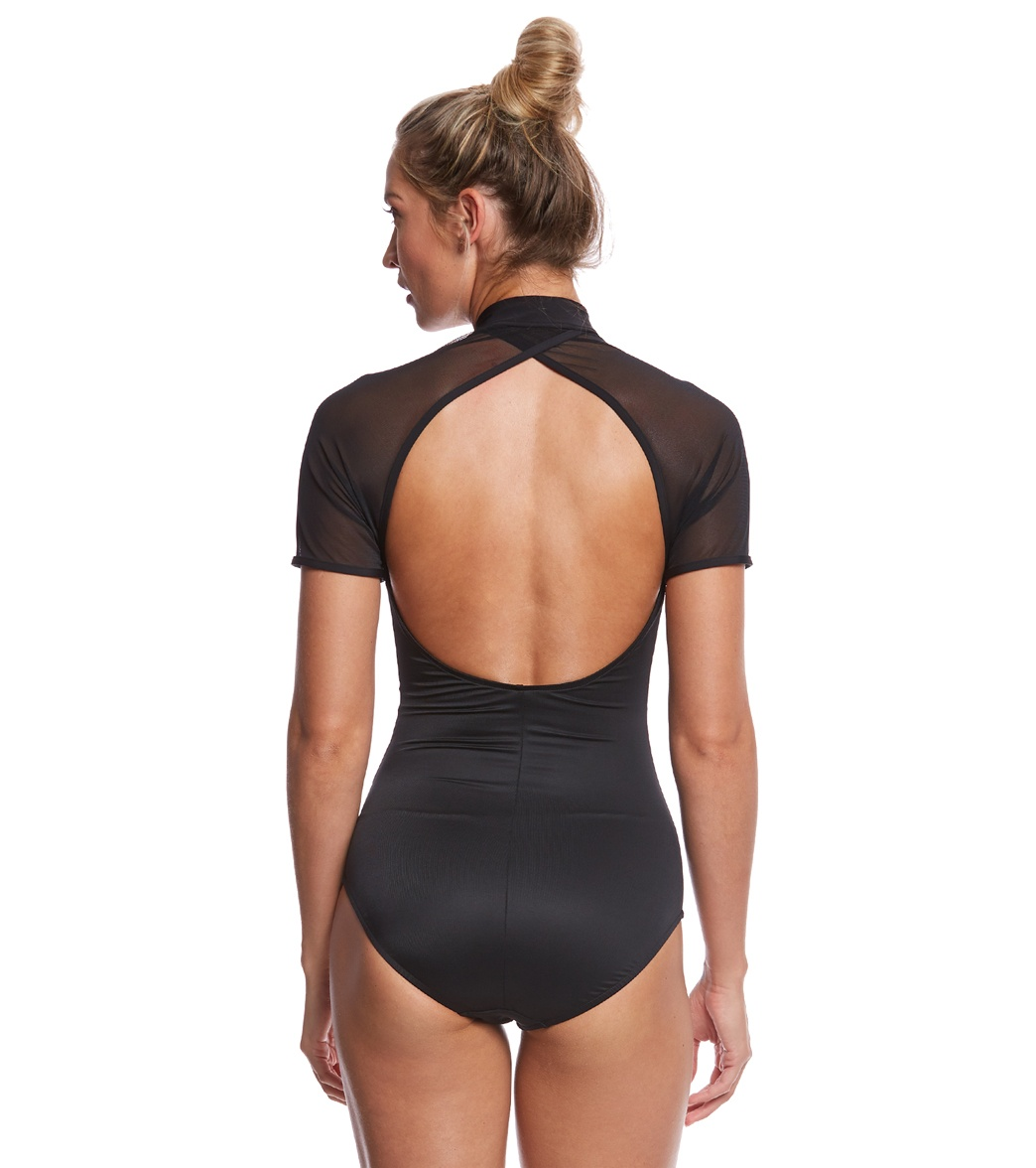 2fadc476ff9e9 Magicsuit by Miraclesuit Solid Kylie One Piece Swimsuit at ...