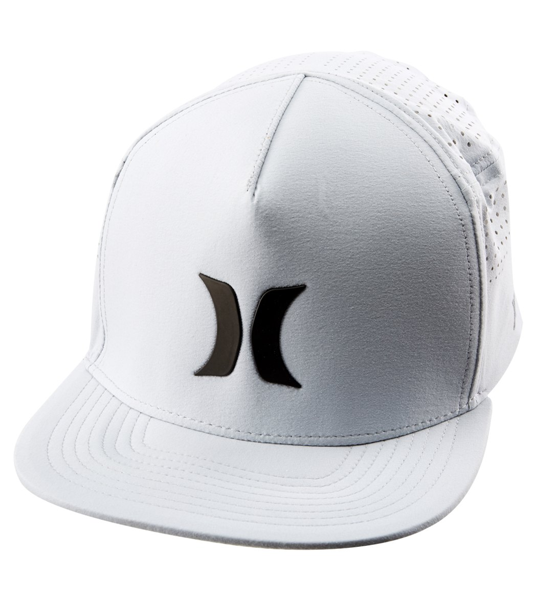 9996dc7a6c3 Hurley Men s Phantom Flyer Hat at SwimOutlet.com