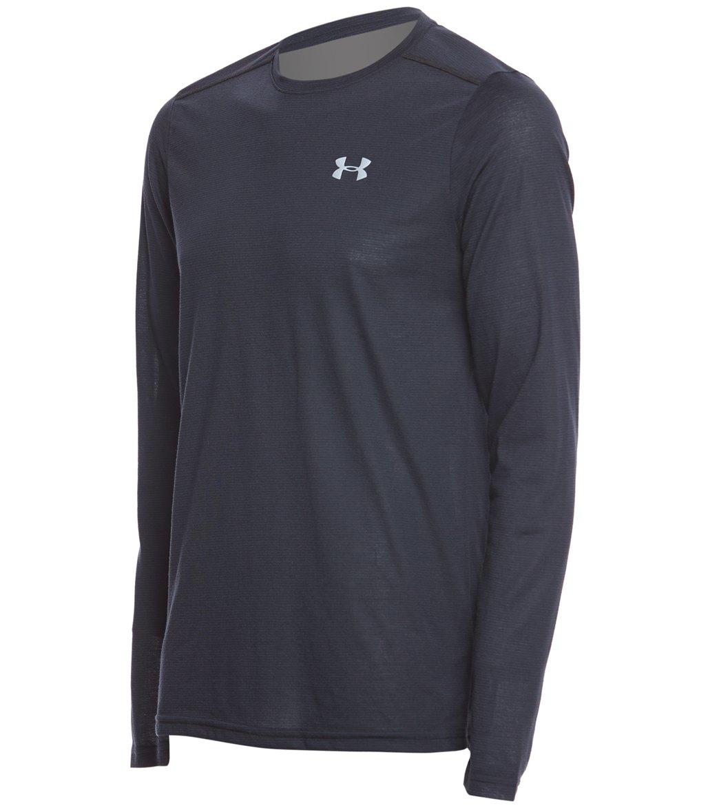 2ad84a09 Under Armour Men's UA Streaker Run Long Sleeve T-Shirt