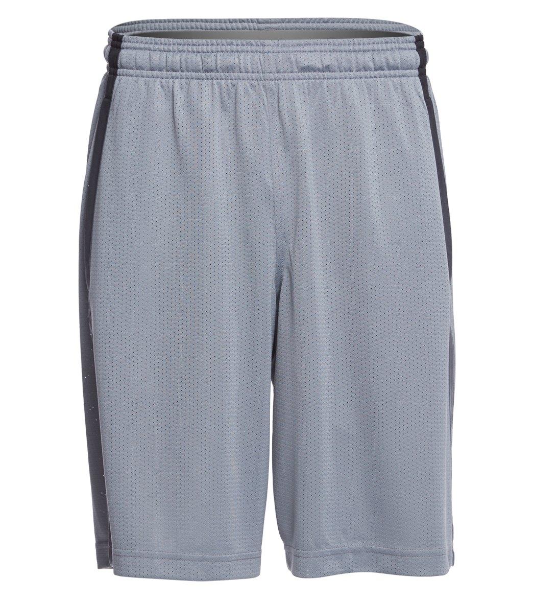0ab7fccd72ea Under Armour Men s UA Tech Mesh Shorts at SwimOutlet.com