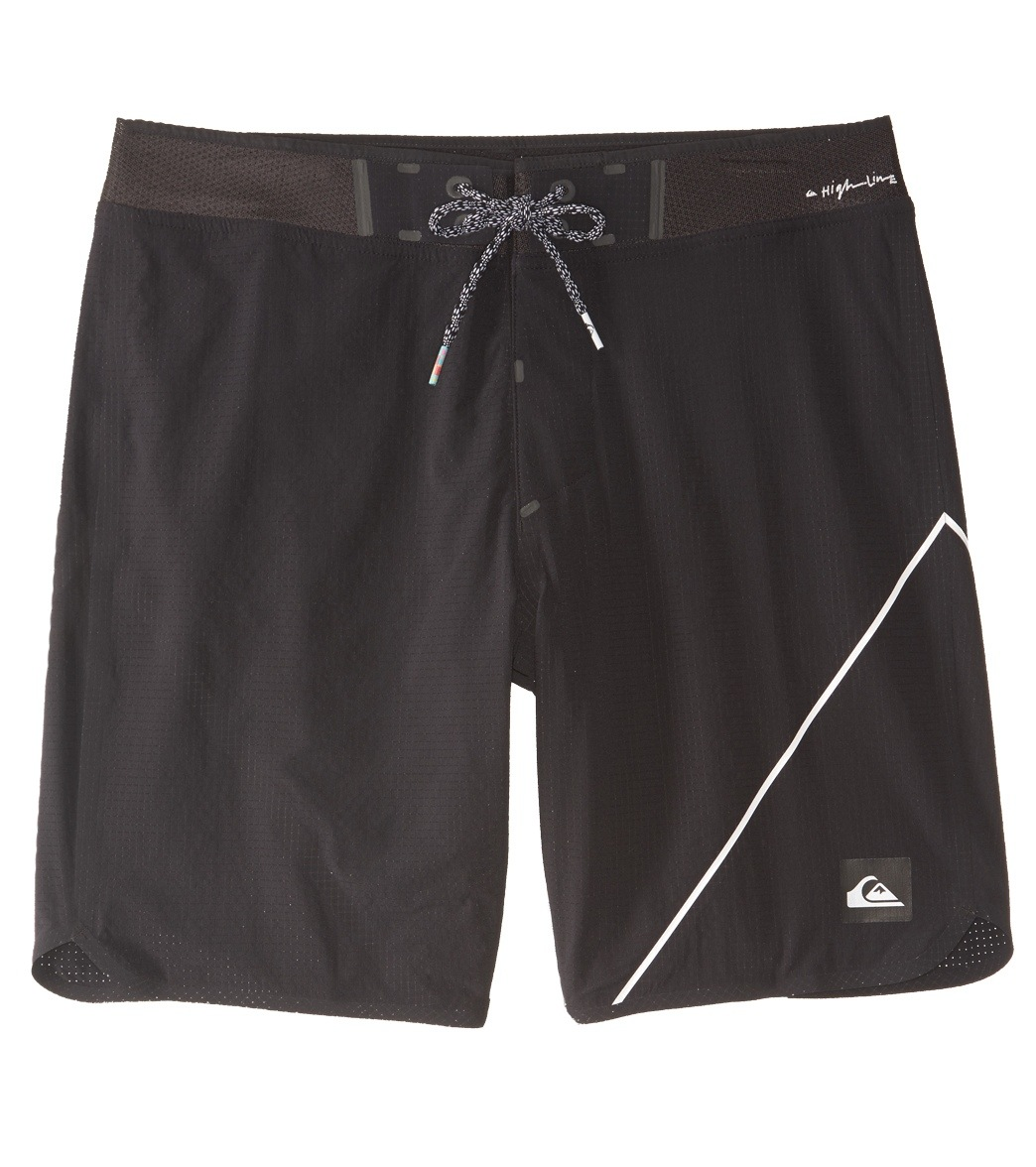 5c61f73723 Quiksilver Men's New Wave Highline 19 Boardshort at SwimOutlet.com - Free  Shipping