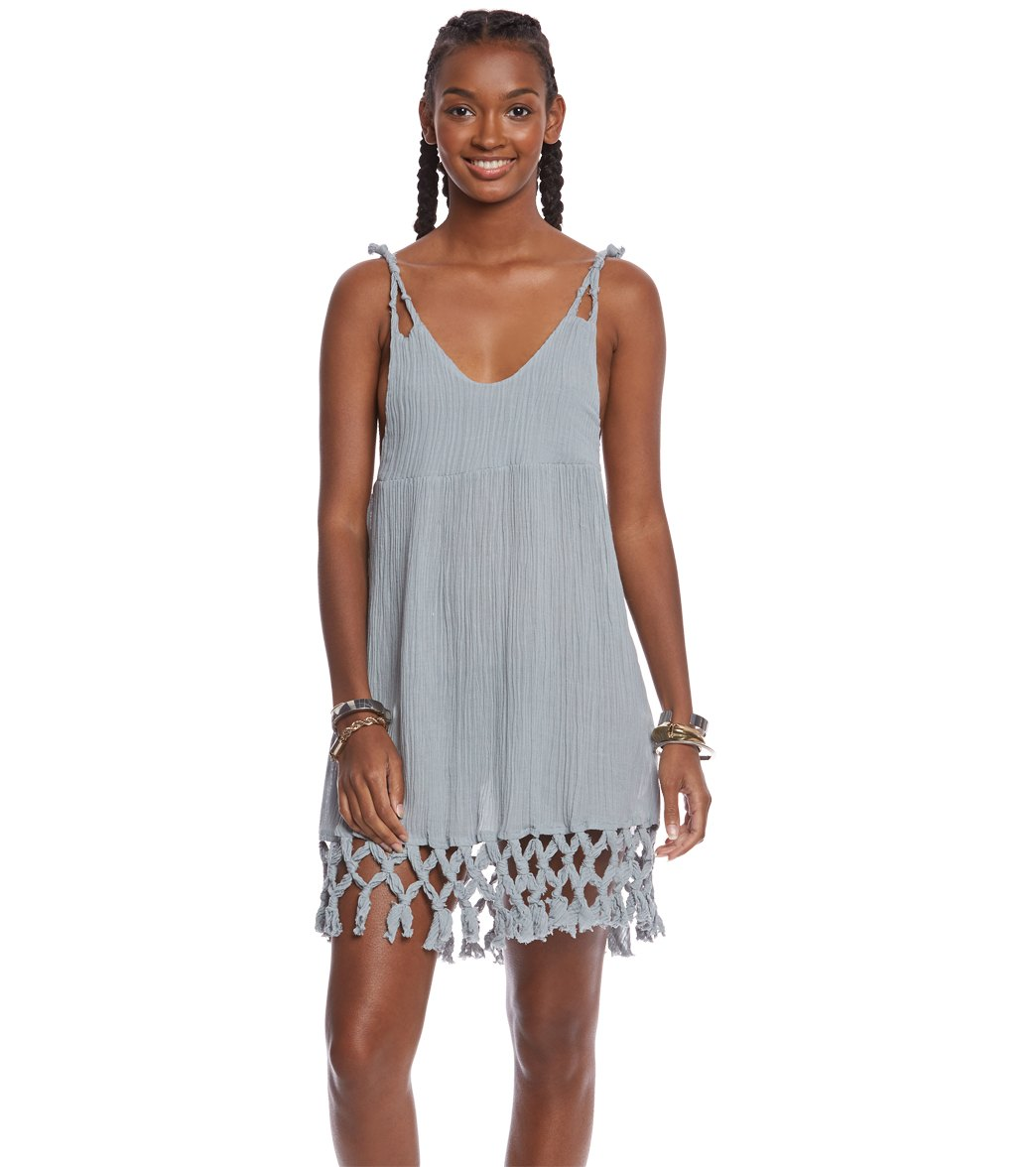 2278d9367a Somedays Lovin Swept Away Dress at SwimOutlet.com - Free Shipping
