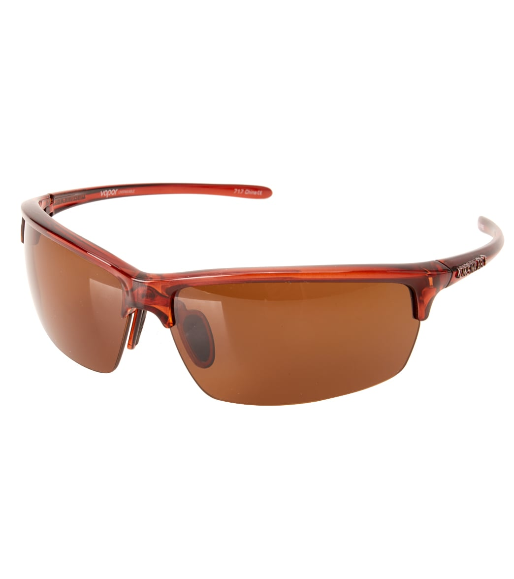 150d2cedbd Unsinkable Polarized Vapor Unsinkable Polarized Floating Sunglasses at  SwimOutlet.com - Free Shipping