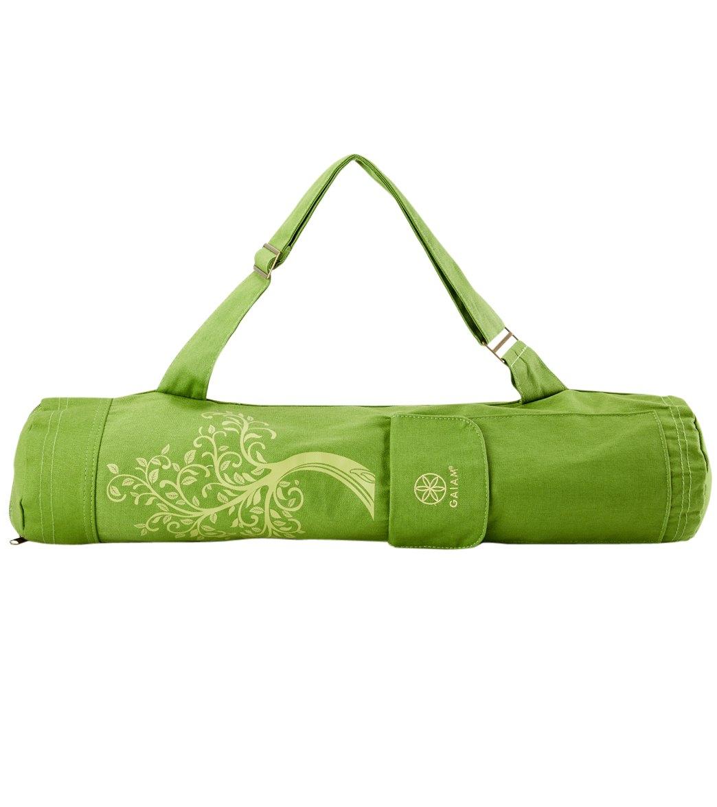 8d885767e5 Gaiam Yoga Mat Bag at YogaOutlet.com