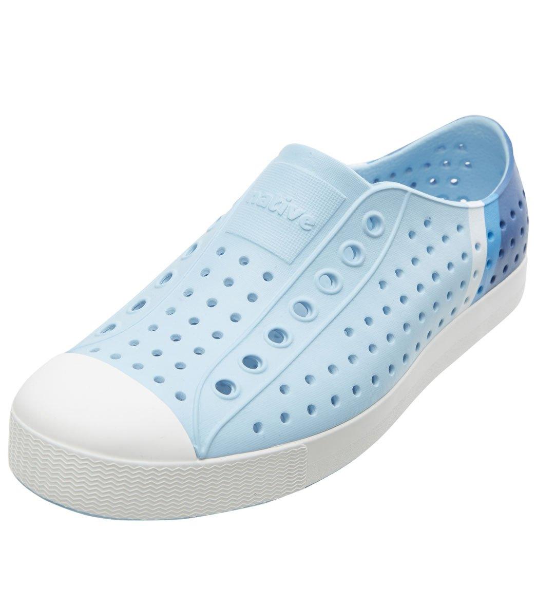 native unisex jefferson fashion sneaker