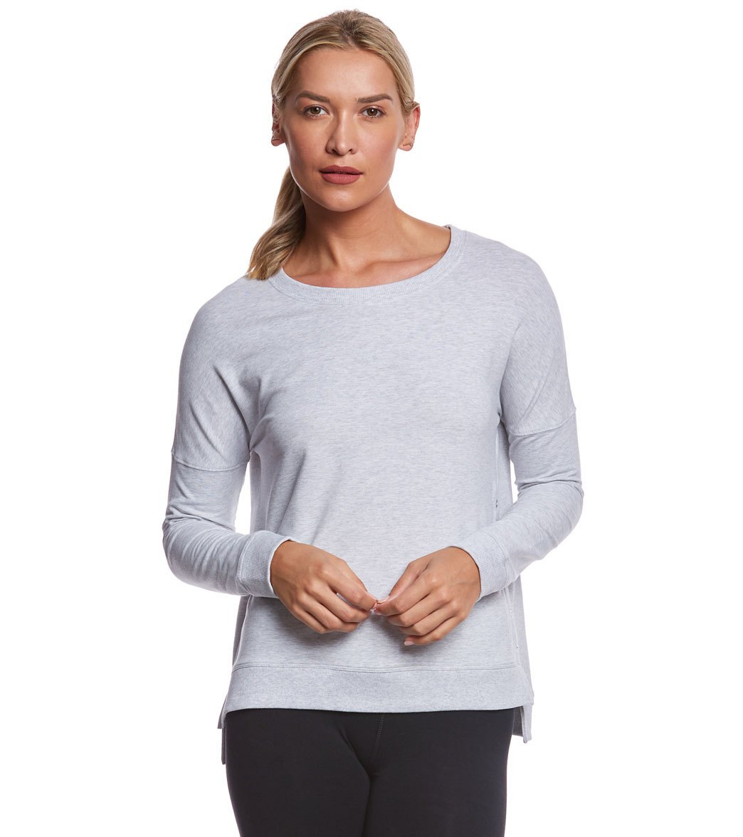 75812065972738 Tasc Performance Women's Riverwalk Sweatshirt at SwimOutlet.com - Free  Shipping