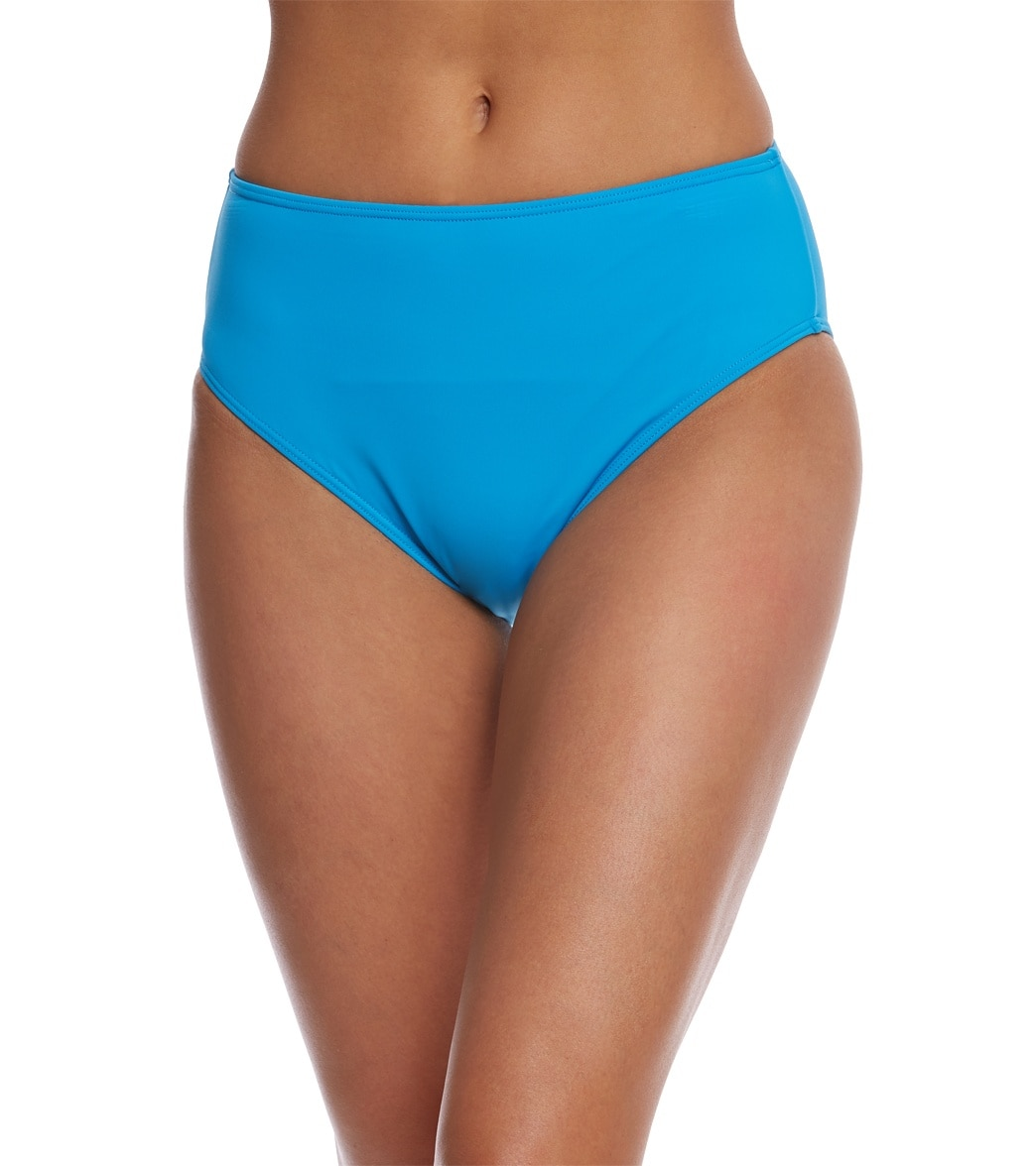 Sunsets French Blue The High Road Bikini Bottom At