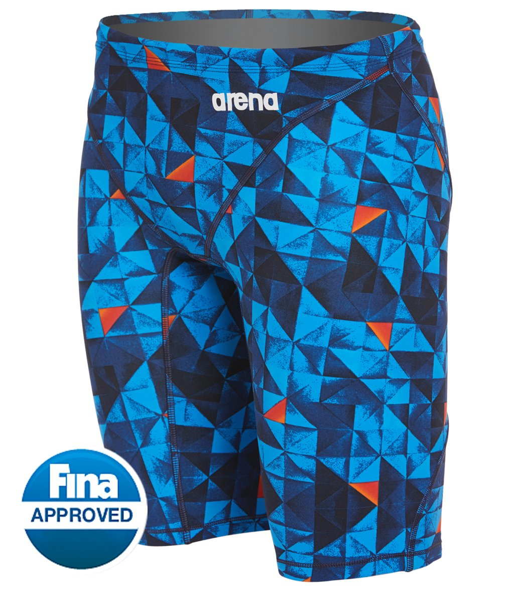 bcc0de8e ... Arena Men's Limited Edition Powerskin ST 2.0 Jammer Tech Suit Swimsuit.  Share