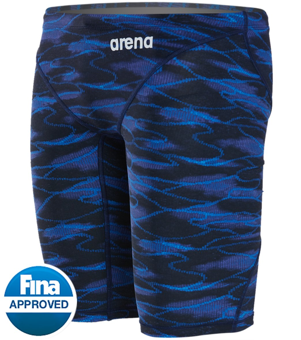935461945d ... Arena Men's Limited Edition Powerskin ST 2.0 Jammer Tech Suit Swimsuit.  Share