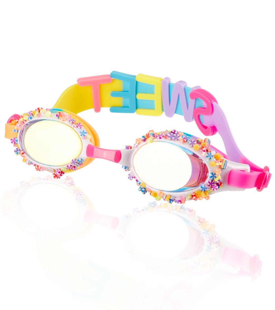 91aeac3392e Bling2O Kids  Penny Candy Swim Goggle at SwimOutlet.com