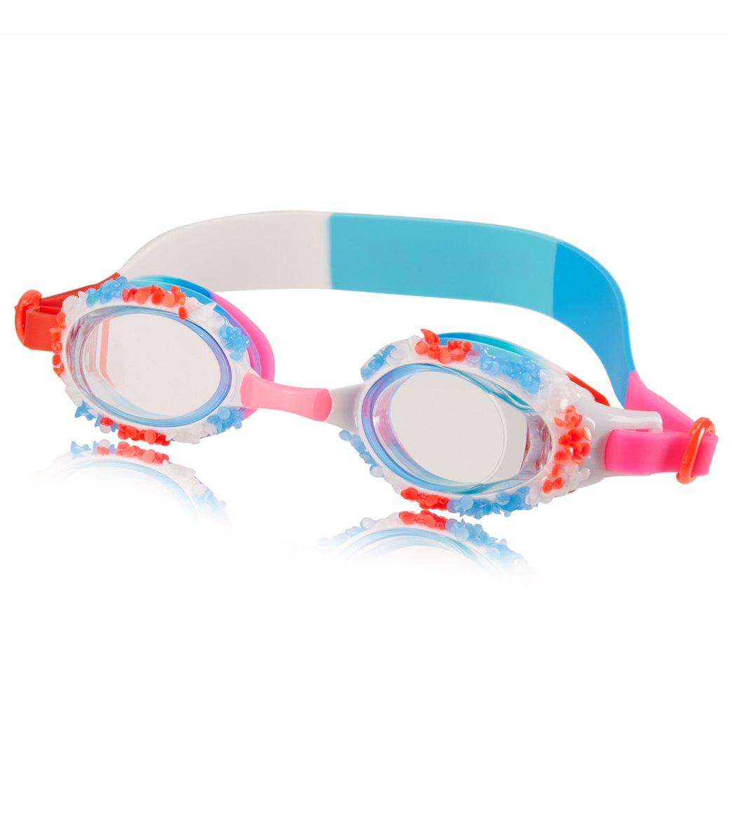 77fcd5736538 Bling2O Kids  Shaved Ice Swim Goggle at SwimOutlet.com