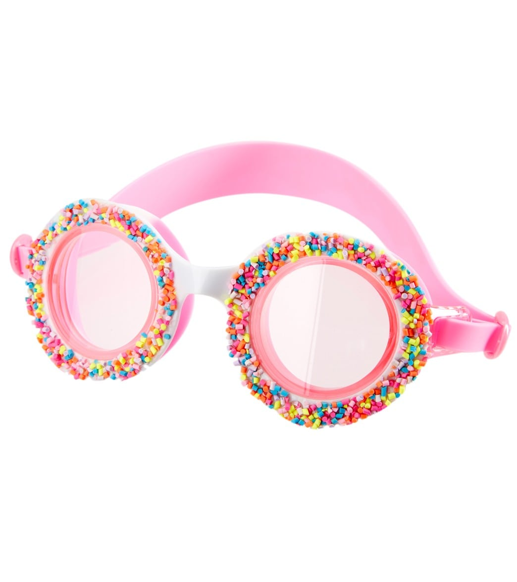 5bde1f4556c Bling2O Kids  Donuts 4 U Swim Goggle at SwimOutlet.com