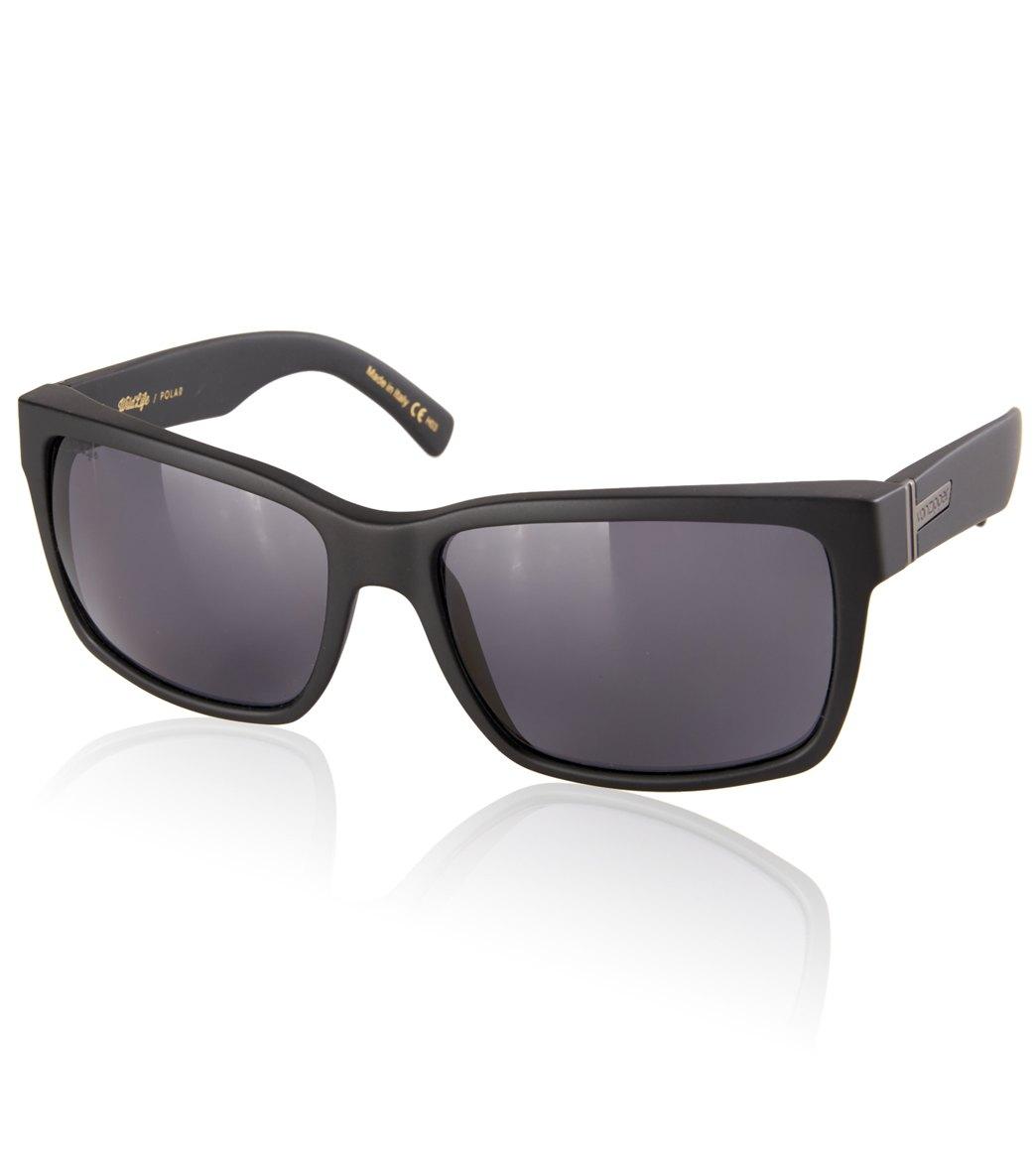 b8eba45896 Von Zipper Elmore Polarized Sunglasses at SwimOutlet.com - Free Shipping
