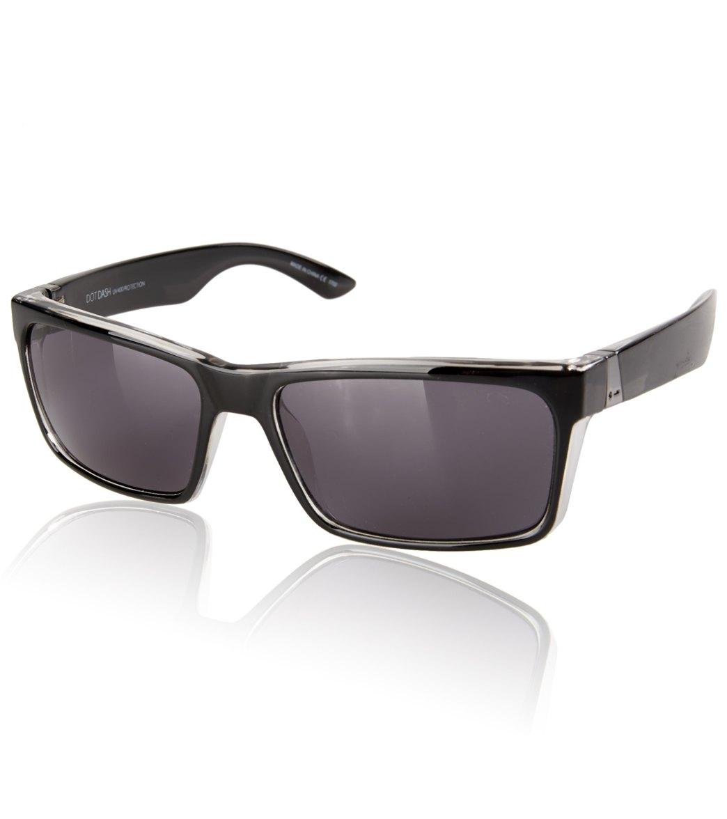 72ed85dcfc6 Dot Dash Lads Polarized Sunglasses at SwimOutlet.com