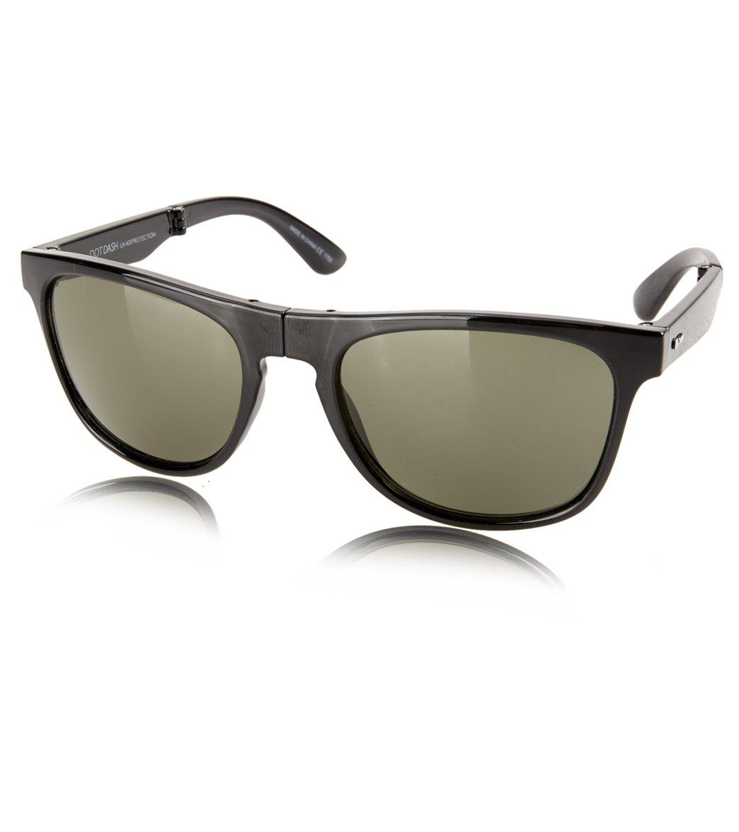 1a8c3362e7 Dot Dash Koo-Koo-Ka-Choo Polarized Sunglasses at SwimOutlet.com