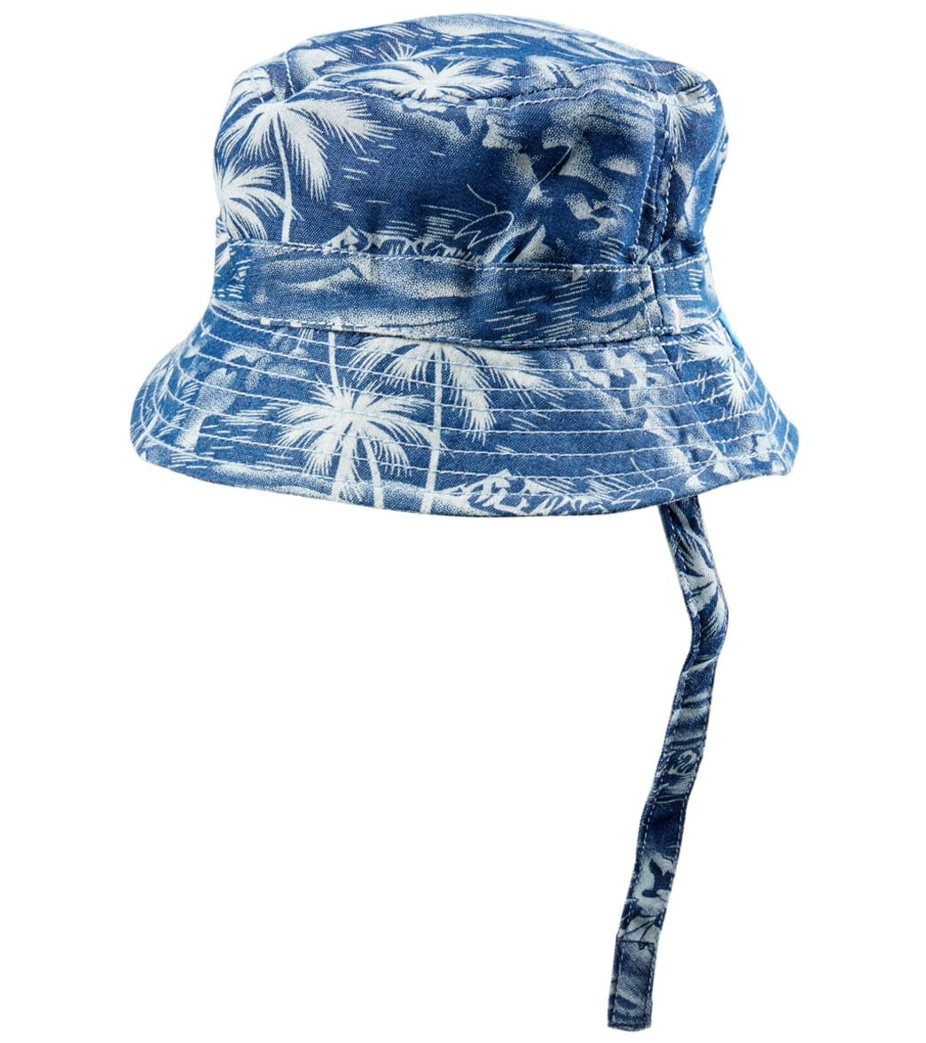 3770f6eaf51 Wallaroo Infant s Aloha Hat (3-12 months) at SwimOutlet.com
